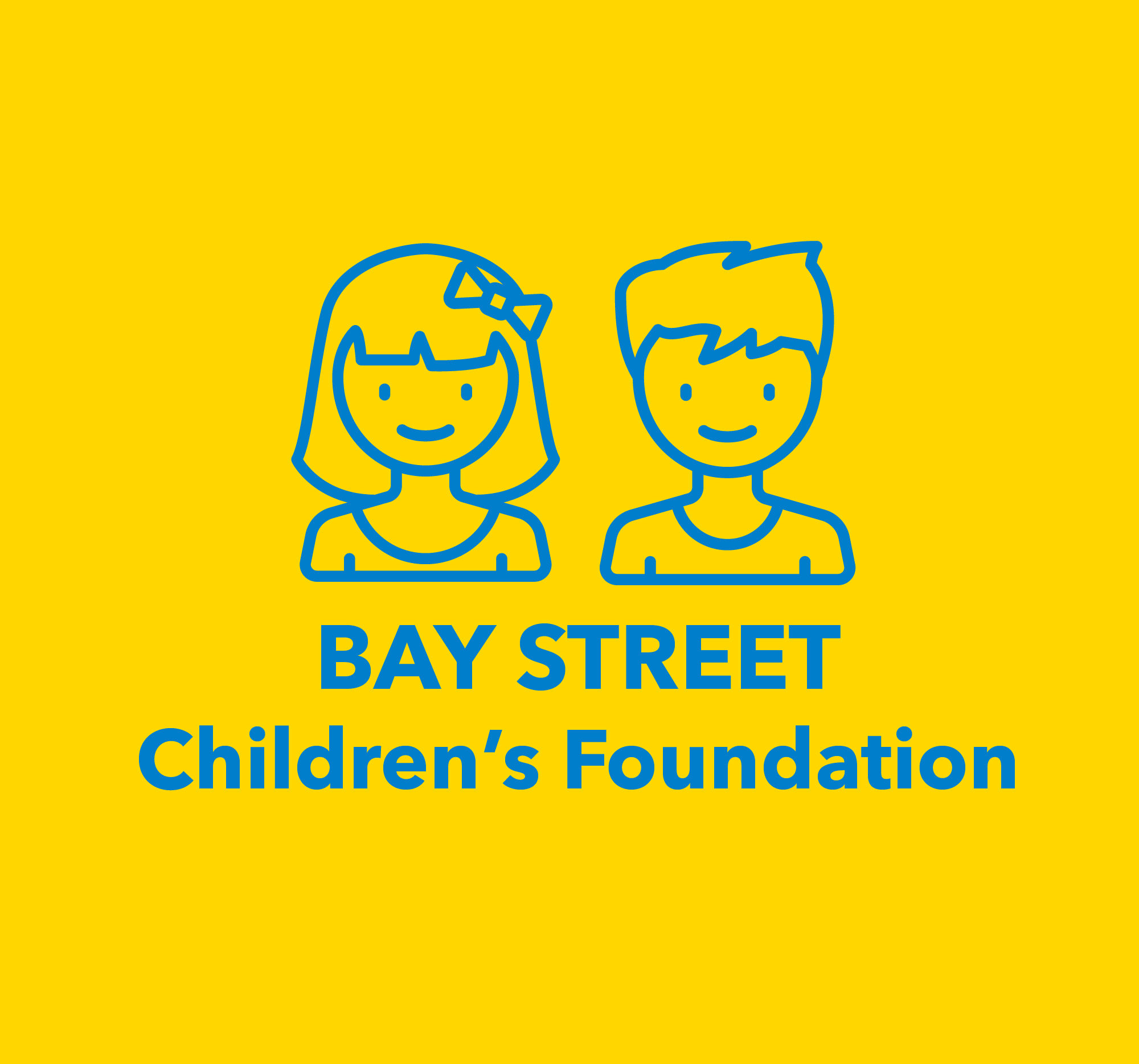 BAY STREET CHILDREN'S FOUNDATION